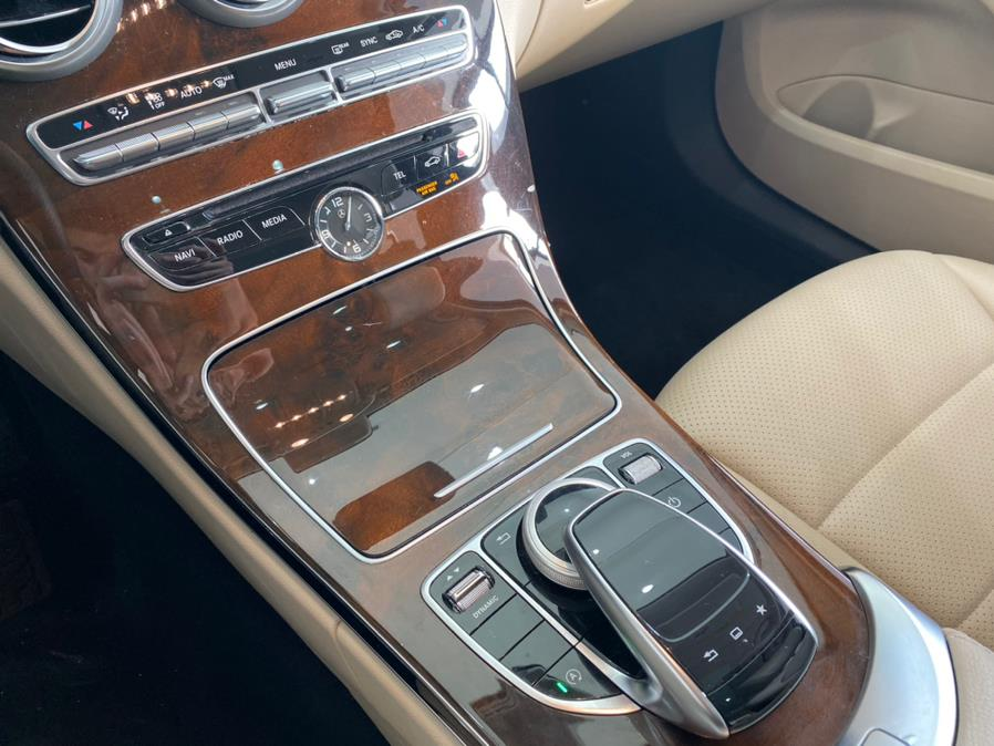 2016 Mercedes-Benz C-Class 4dr Sdn C300 Luxury 4MATIC, available for sale in Bronx, New York | 52Motors Corp. Bronx, New York