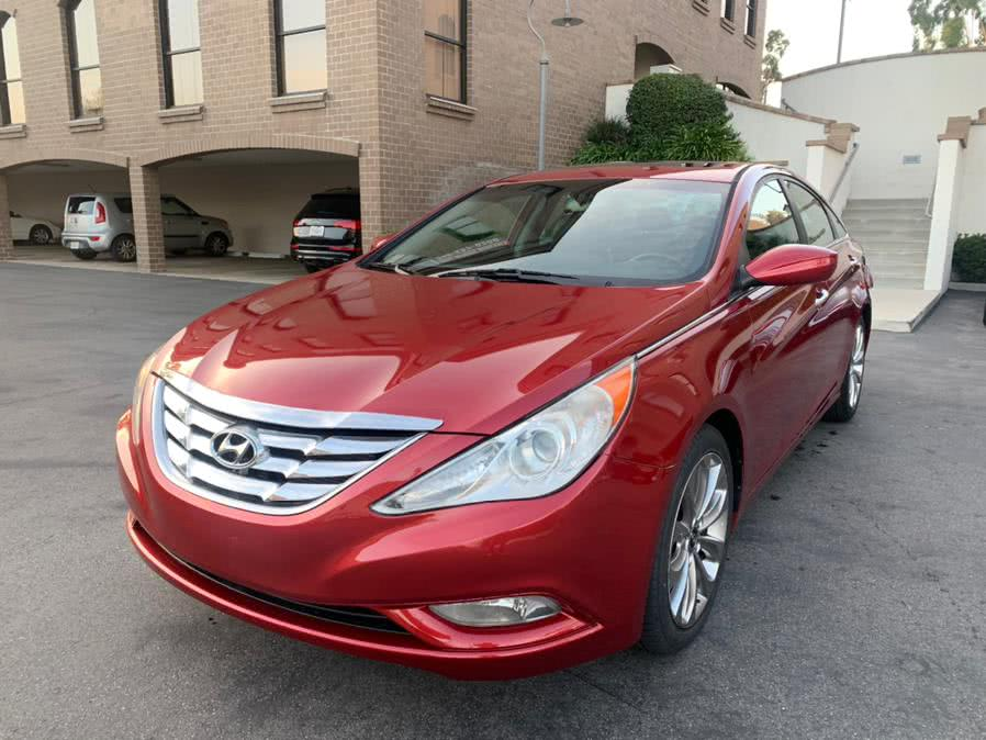 Used 2013 Hyundai Sonata in Lake Forest, California | Carvin OC Inc. Lake Forest, California
