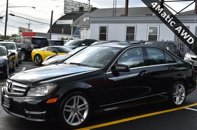 Used 2012 Mercedes-benz C-class in Lodi, New Jersey | Bergen Car Company Inc. Lodi, New Jersey
