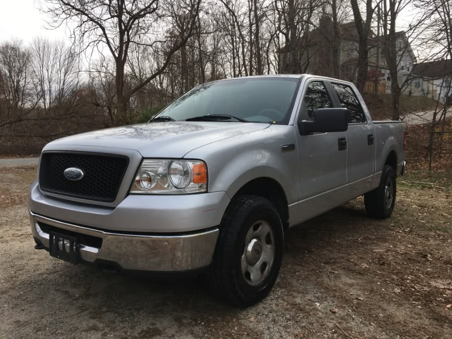 Used 2006 Ford F-150 in Norwich, Connecticut | Elite Auto Brokers LLC. Norwich, Connecticut