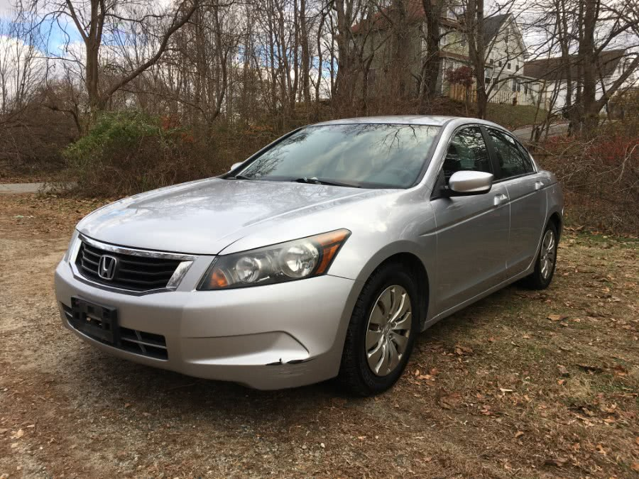 Used Honda Accord Sdn 4dr I4 Auto LX 2010 | Elite Auto Brokers LLC. Norwich, Connecticut