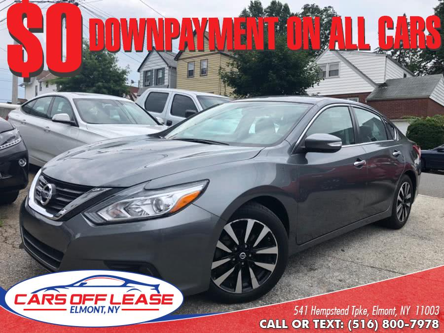 Used 2018 Nissan Altima in Elmont, New York | Cars Off Lease . Elmont, New York