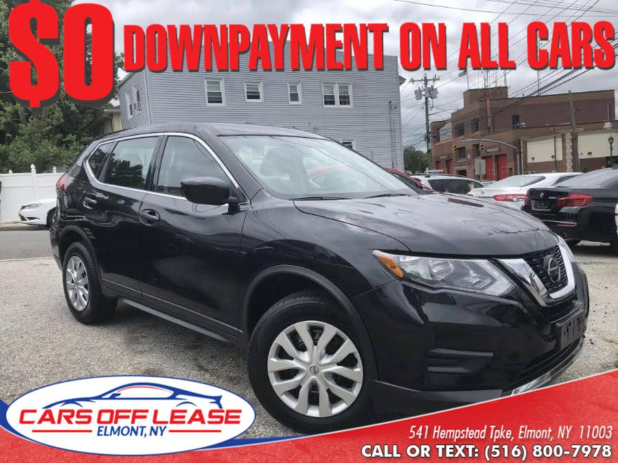 Used All Wheel Drive Cars >> Used All Wheel Drive Nissan Rogue With 4 Cylinders Elmont
