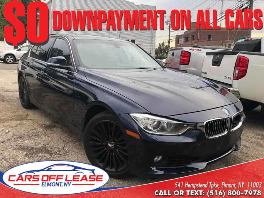 Used 2013 BMW 3 Series in Elmont, New York | Cars Off Lease . Elmont, New York