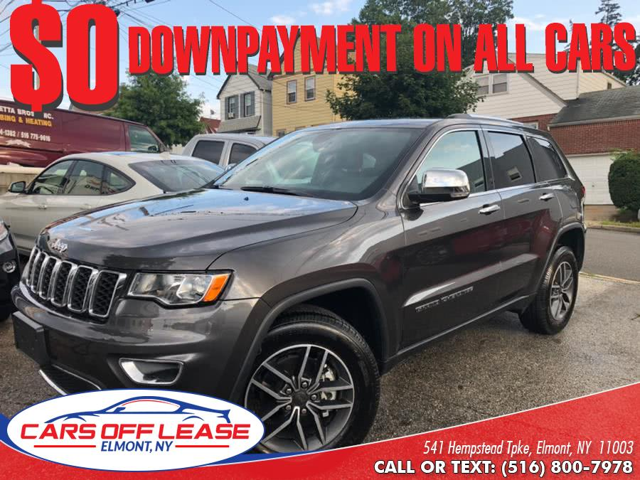 Used 2019 Jeep Grand Cherokee in Elmont, New York | Cars Off Lease . Elmont, New York