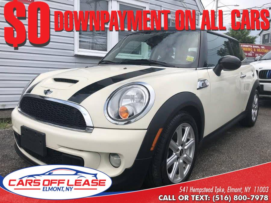 Used 2012 MINI Cooper Hardtop in Elmont, New York | Cars Off Lease . Elmont, New York