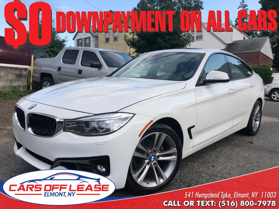 Used BMW 3 Series Gran Turismo 5dr 328i xDrive Gran Turismo AWD SULEV 2016 | Cars Off Lease . Elmont, New York