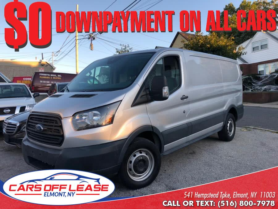 Used 2015 Ford Transit Cargo Van in Elmont, New York | Cars Off Lease . Elmont, New York