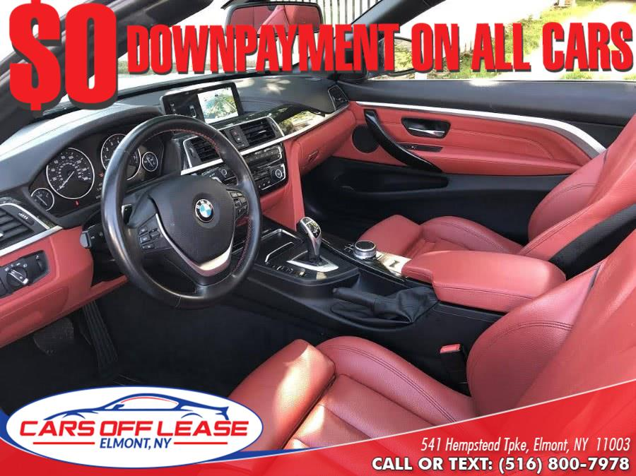 Used 2018 BMW 4 Series in Elmont, New York | Cars Off Lease . Elmont, New York