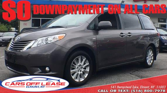 Used 2016 Toyota Sienna in Elmont, New York | Cars Off Lease . Elmont, New York