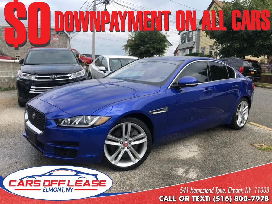 Used 2017 Jaguar XE in Elmont, New York | Cars Off Lease . Elmont, New York