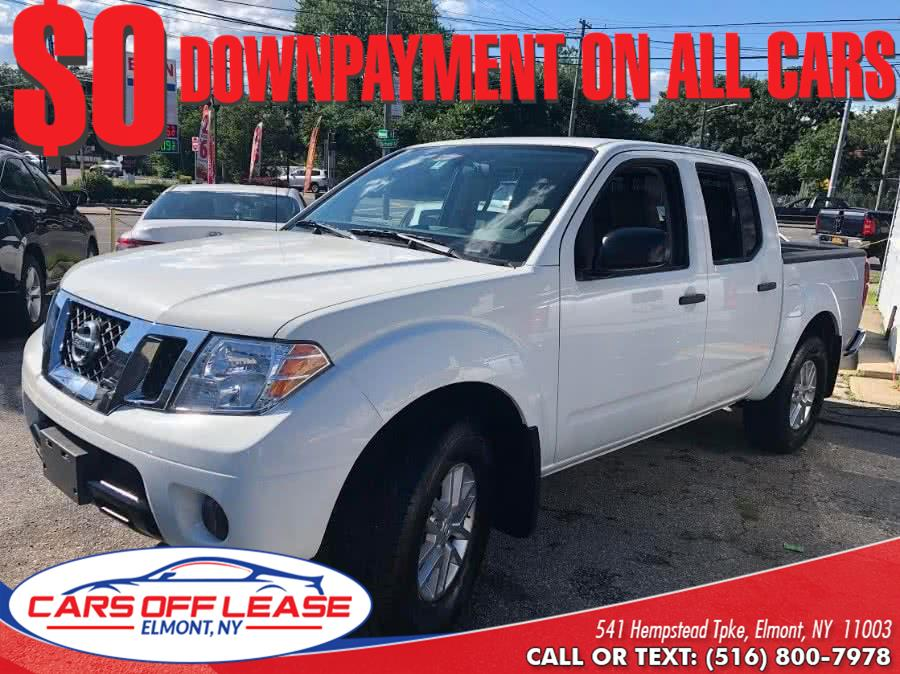 Used 2019 Nissan Frontier in Elmont, New York | Cars Off Lease . Elmont, New York