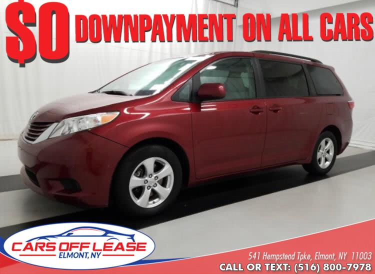 Used 2017 Toyota Sienna in Elmont, New York | Cars Off Lease . Elmont, New York