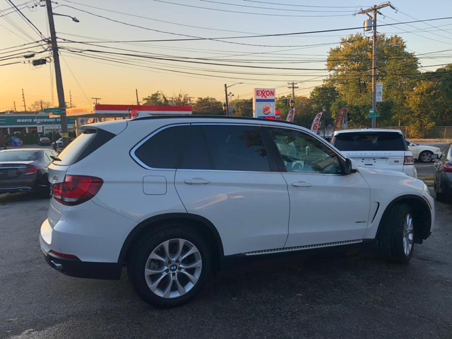 Used BMW X5 AWD 4dr xDrive35i 2016   Cars Off Lease . Elmont, New York