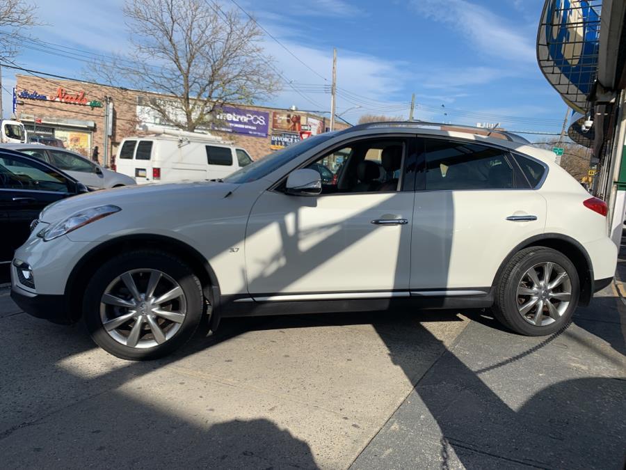 Used Infiniti Qx50  2016   ID Auto Mall . South Richmond Hill, New York