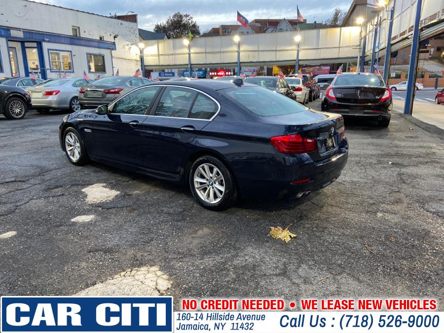 2016 BMW 5 Series , available for sale in South Richmond Hill, New York   ID Auto Mall . South Richmond Hill, New York