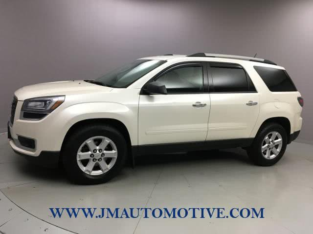 Used 2014 GMC Acadia in Naugatuck, Connecticut | J&M Automotive Sls&Svc LLC. Naugatuck, Connecticut