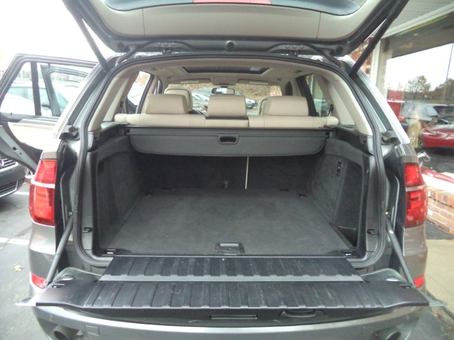 2013 BMW X5 XDrive35i, available for sale in Naugatuck, Connecticut | Riverside Motorcars, LLC. Naugatuck, Connecticut