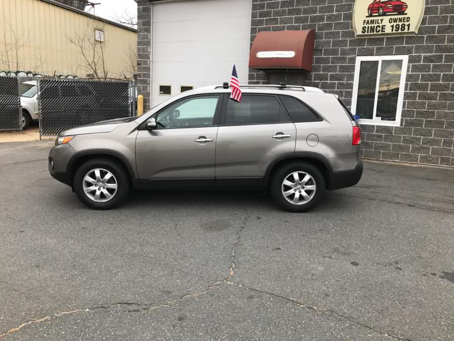 Used 2012 Kia Sorento in Springfield, Massachusetts | The Car Company. Springfield, Massachusetts