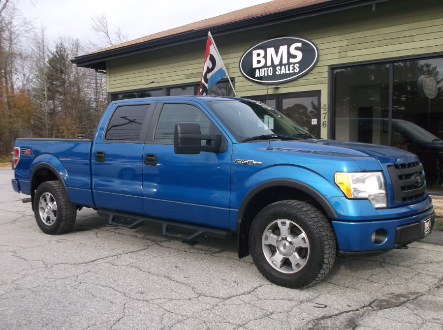 Used 2009 Ford F-150 in Brooklyn, Connecticut | Brooklyn Motor Sports Inc. Brooklyn, Connecticut