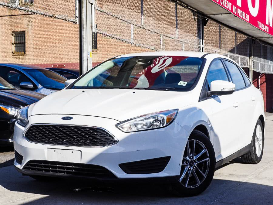 Used 2015 Ford Focus in Jamaica, New York | Hillside Auto Mall Inc.. Jamaica, New York