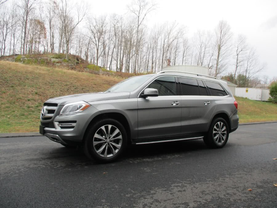 Used 2014 Mercedes-Benz GL-Class in Danbury, Connecticut | Performance Imports. Danbury, Connecticut