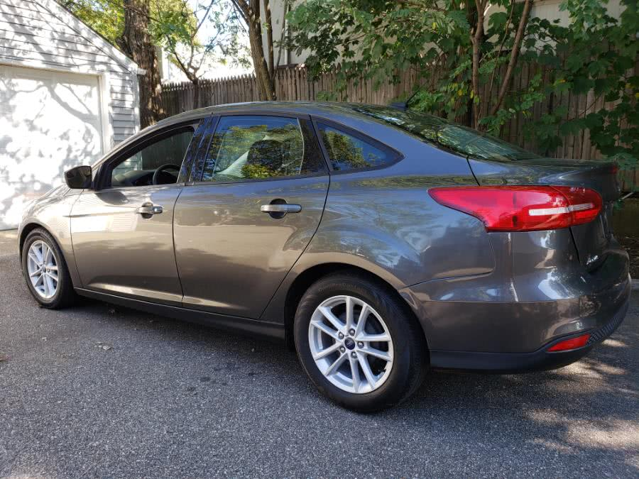 Used 2017 Ford Focus in Hicksville, New York | Ultimate Auto Sales. Hicksville, New York