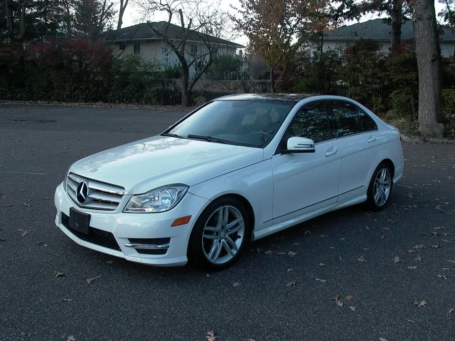 Used 2012 Mercedes-Benz C-Class in Bellmore, New York