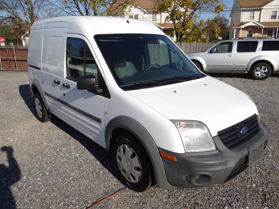 Used 2011 Ford Transit Connect in West Babylon, New York | SGM Auto Sales. West Babylon, New York