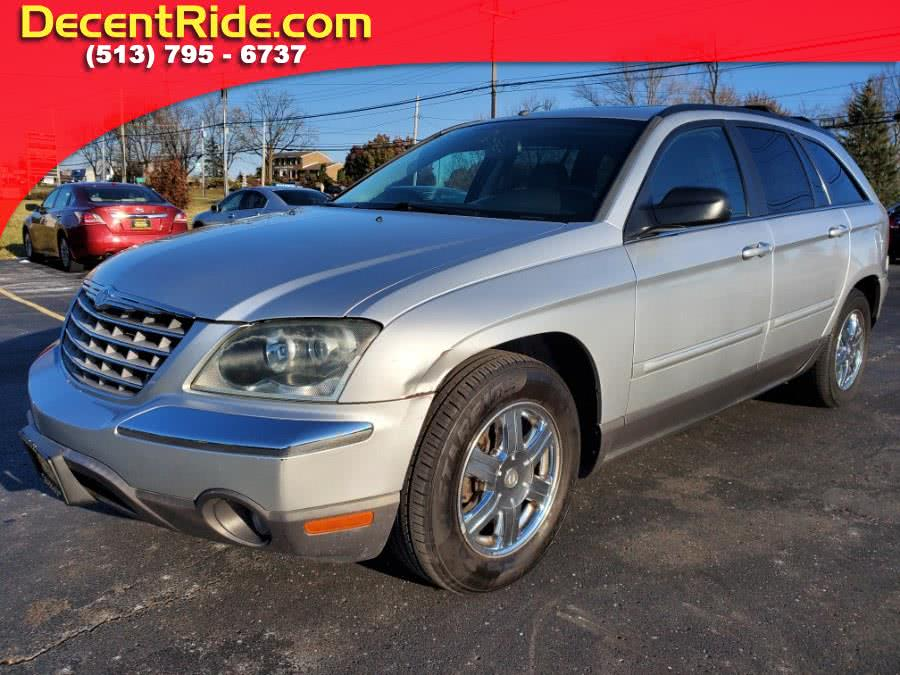Used 2004 Chrysler Pacifica in West Chester, Ohio | Decent Ride.com. West Chester, Ohio
