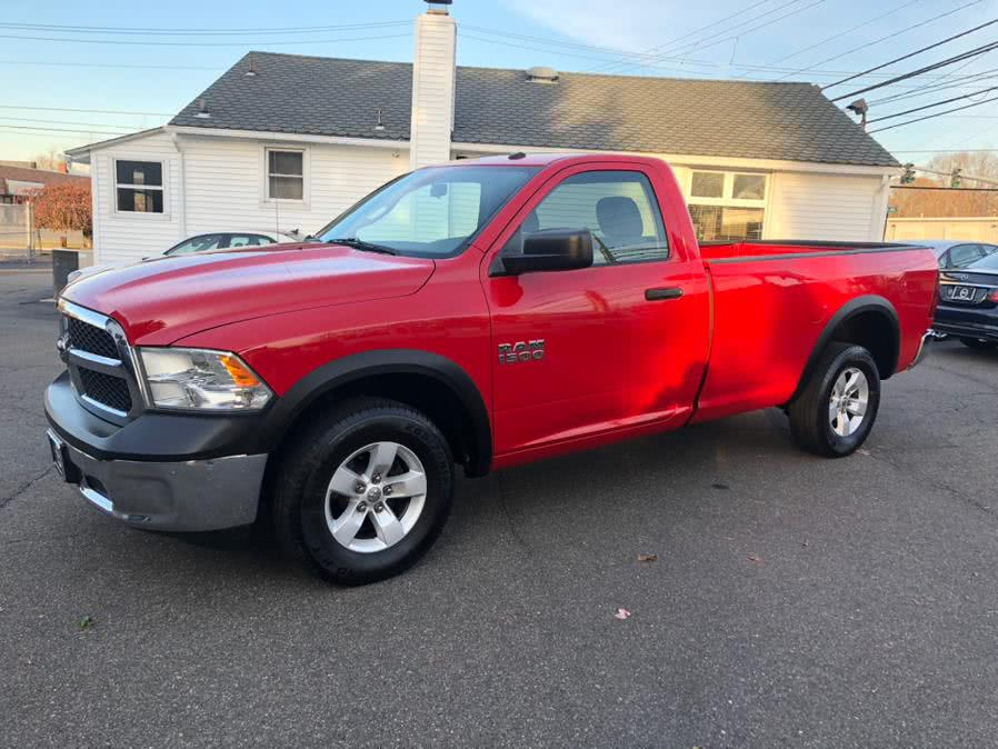 Used 2013 Ram 1500 in Milford, Connecticut | Chip's Auto Sales Inc. Milford, Connecticut