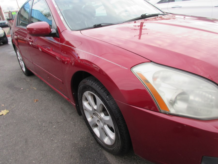 2007 Nissan Maxima SE, available for sale in Lynbrook, New York | ACA Auto Sales. Lynbrook, New York