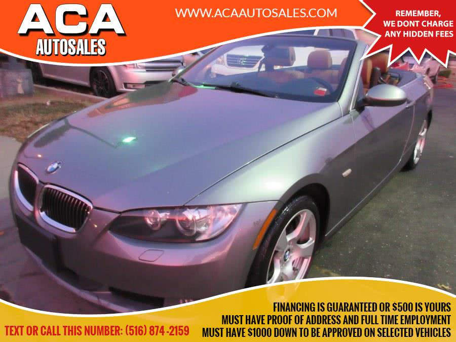 Used 2009 BMW 3 Series in Lynbrook, New York | ACA Auto Sales. Lynbrook, New York