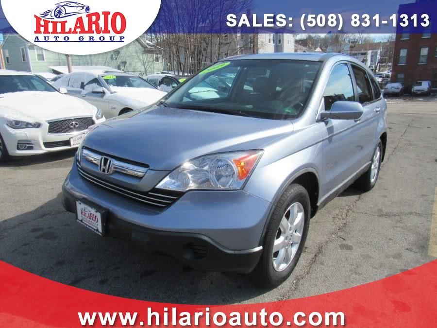 Used 2009 Honda CR-V in Worcester, Massachusetts | Hilario's Auto Sales Inc.. Worcester, Massachusetts