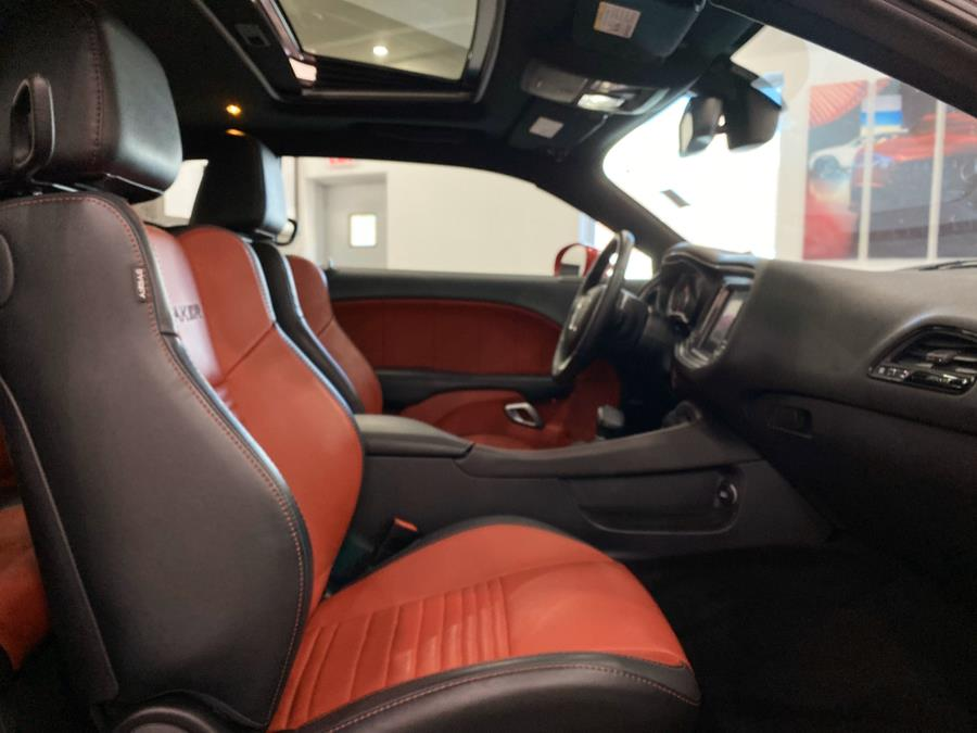 2016 Dodge Challenger 2dr Cpe R/T Plus Shaker, available for sale in Franklin Square, New York | Luxury Motor Club. Franklin Square, New York