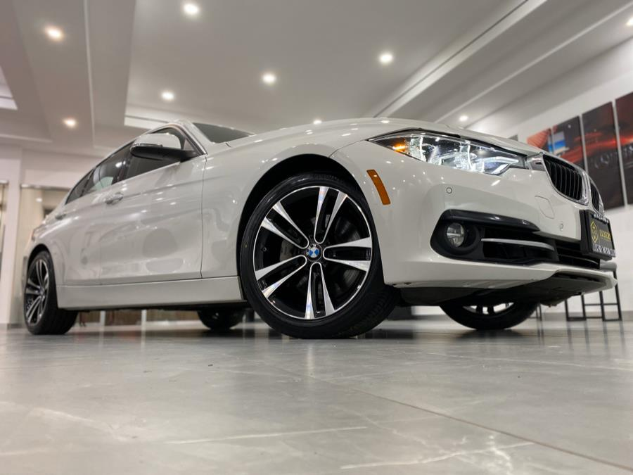 2016 BMW 3 Series 4dr Sdn 340i xDrive AWD South Africa, available for sale in Franklin Square, New York | Luxury Motor Club. Franklin Square, New York