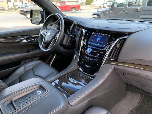 2017 Cadillac Escalade Platinum, available for sale in Cincinnati, Ohio | Luxury Motor Car Company. Cincinnati, Ohio