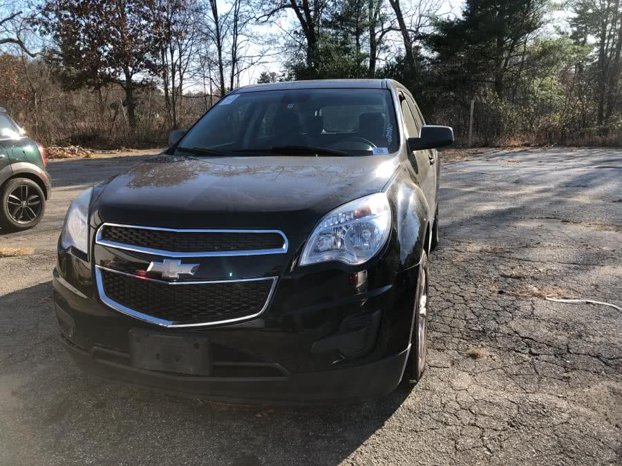 Used 2011 Chevrolet Equinox in Billerica, Massachusetts | Benz Of Billerica. Billerica, Massachusetts