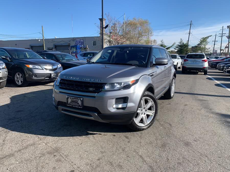 Used 2013 Land Rover Range Rover Evoque in Hillside, New Jersey | M Sport Motor Car. Hillside, New Jersey