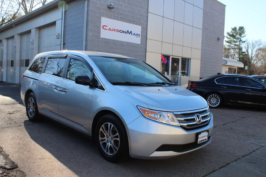 Used Honda Odyssey 5dr EX 2011 | Carsonmain LLC. Manchester, Connecticut