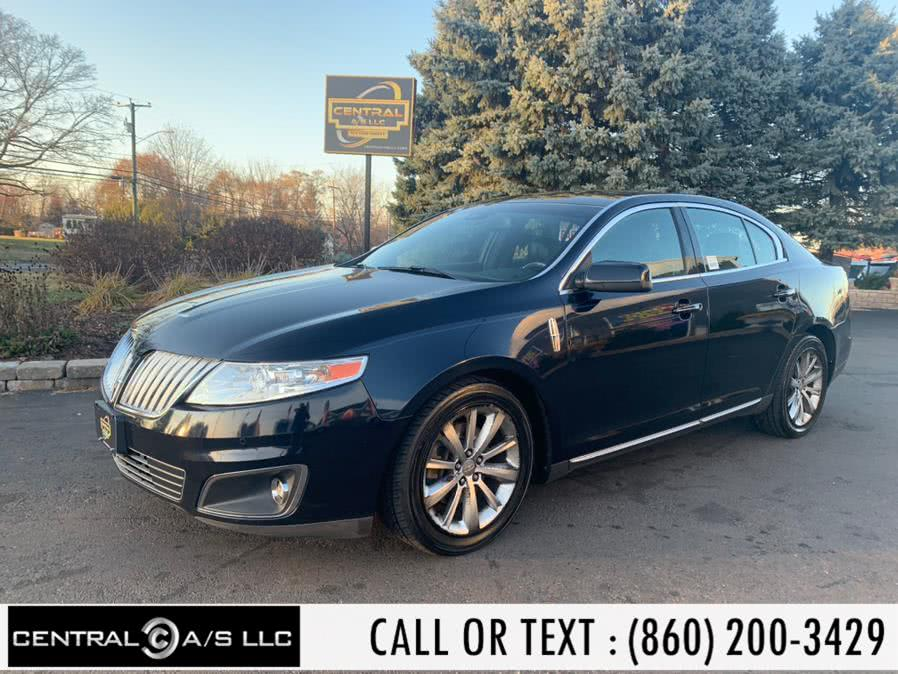 Used 2009 Lincoln MKS in East Windsor, Connecticut | Central A/S LLC. East Windsor, Connecticut