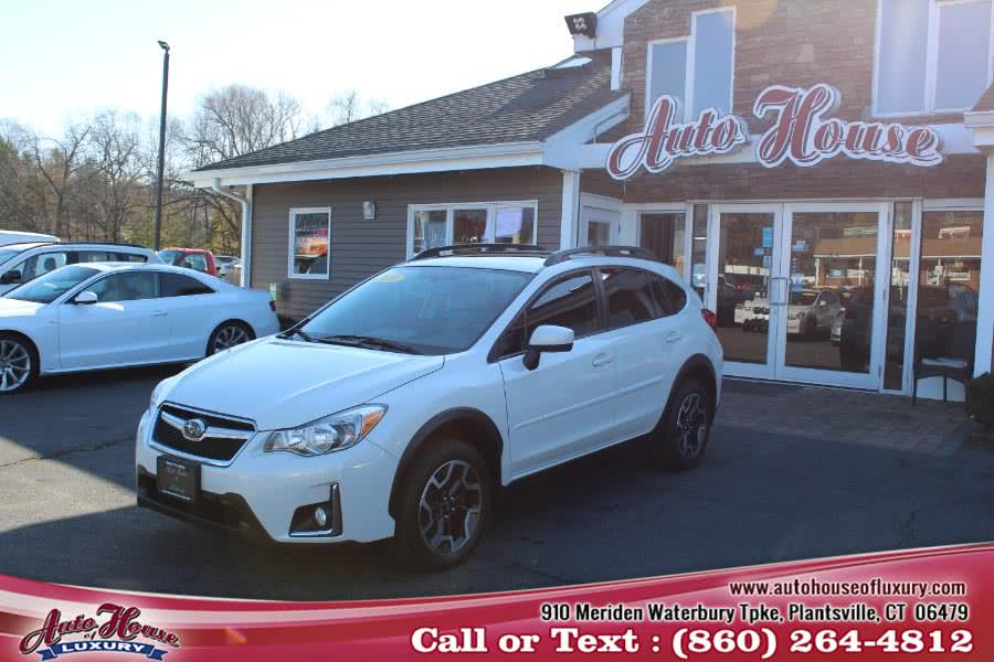 Used 2016 Subaru Crosstrek in Plantsville, Connecticut | Auto House of Luxury. Plantsville, Connecticut