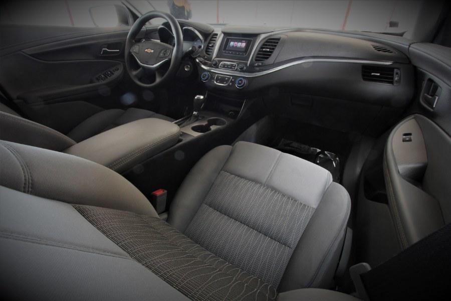 Used Chevrolet Impala 4dr Sdn LS w/1FL 2016   1 Stop Auto Mart Inc.. Garden Grove, California