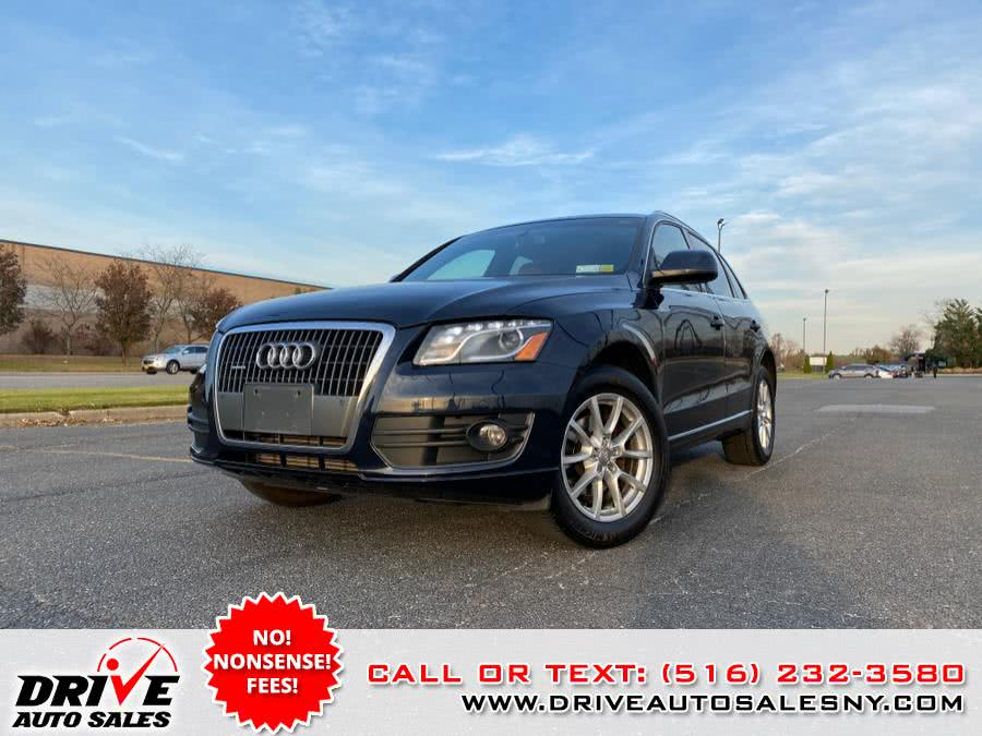 Used 2012 Audi Q5 in Bayshore, New York | Drive Auto Sales. Bayshore, New York