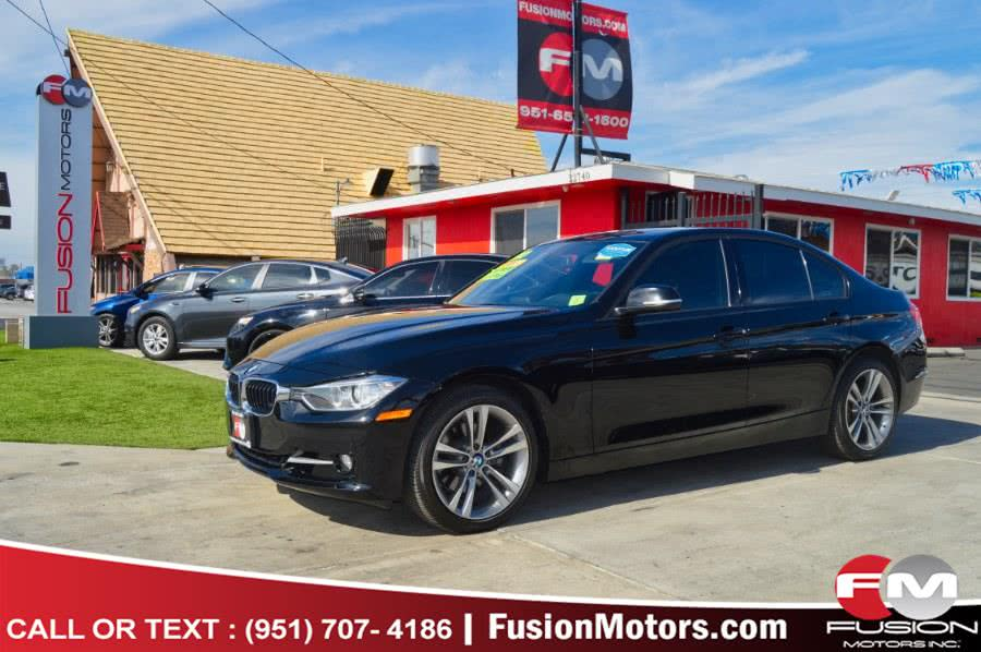 Used 2013 BMW 3 Series in Moreno Valley, California | Fusion Motors Inc. Moreno Valley, California