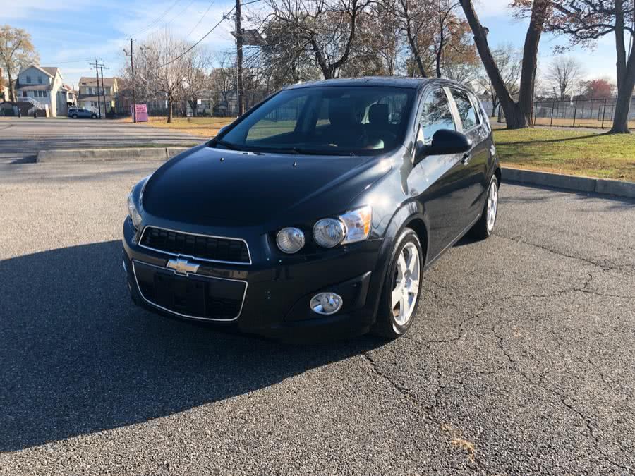 Used 2013 Chevrolet Sonic in Lyndhurst, New Jersey | Cars With Deals. Lyndhurst, New Jersey