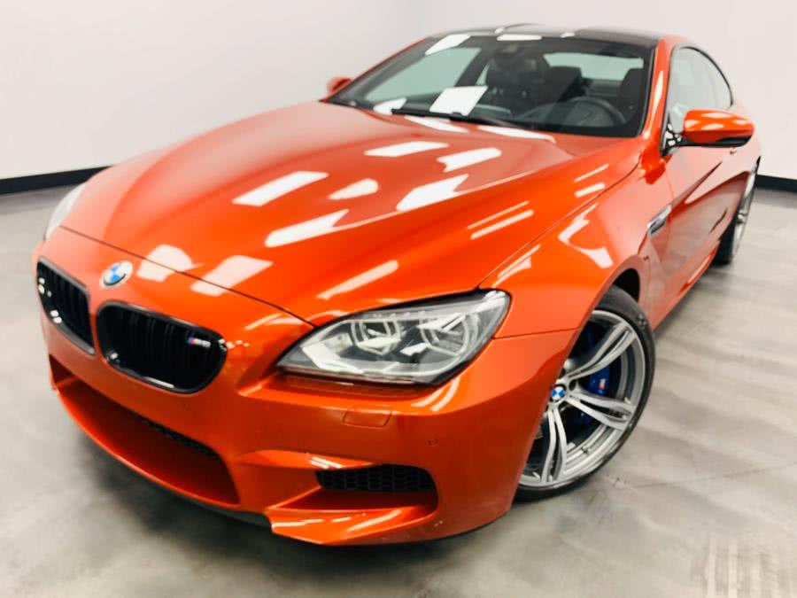 Used BMW M6 2dr Cpe 2014 | East Coast Auto Group. Linden, New Jersey