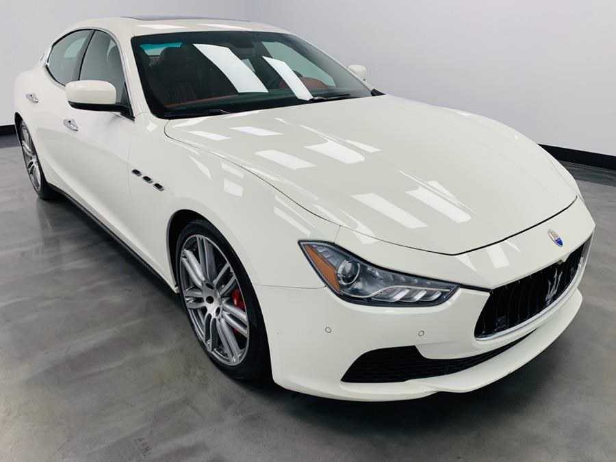 2016 Maserati Ghibli 4dr Sdn, available for sale in Linden, New Jersey | East Coast Auto Group. Linden, New Jersey