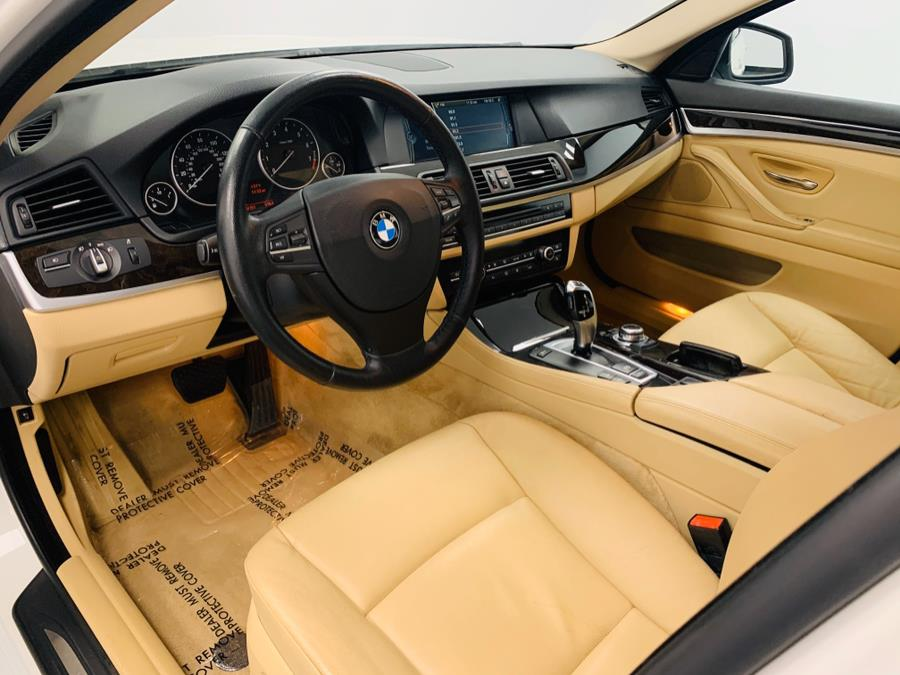 2011 BMW 5 Series 4dr Sdn 535i xDrive AWD, available for sale in Linden, New Jersey | East Coast Auto Group. Linden, New Jersey