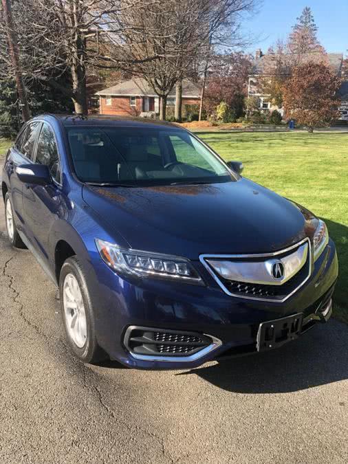 Used 2017 Acura RDX in Bronx, New York | TNT Auto Sales USA inc. Bronx, New York